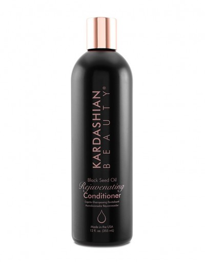 Balsam pe baza de ulei de chimen-Black Seed Rejuvenating Conditioner-Kardashian