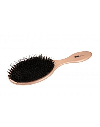 Perie de par profesionala – Boar & Nylon Paddle Brush