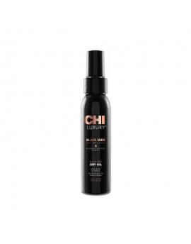 Ser – tratament pentru par din Seminte Negre – Black Seed Dry Oil